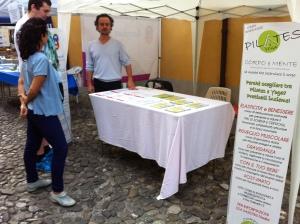 San Luca 2014